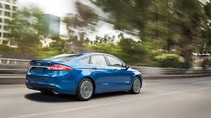 picture ford fusion 2017 ford fusion hybrid review rating pcmag com