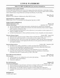 financial resume exles 51 awesome photos of summary of qualifications resume exles
