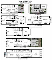 floorplans for homes astounding town house plans images ideas house design
