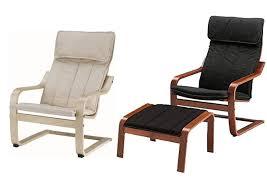 Ikea Poang Armchair Review Ikea Pello Chair Vs Poang Homeverity Com