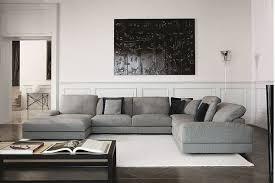 come arredare il soggiorno moderno gallery of mobili salotto moderni come arredare il living mobili