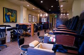 the salon b nails