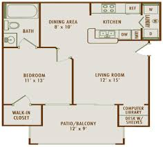 Luxury Apartments And Studios For Rent In Dallas Texas The - One bedroom apartments dallas