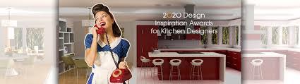 2020 inspiration awards 2016 for kitchen designers