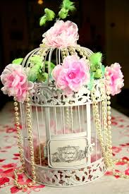 Bird Cage Decoration How To Make A Marie Antoinette Inspired Bird Cage Decoration