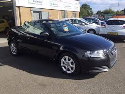 used audi a3 2008 for sale motors co uk
