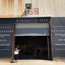 Pottery Barn Warehouse Clearance Sale William Sonoma Warehouse Sale 14 Photos U0026 10 Reviews Rugs