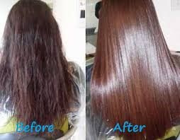 using gelatin for your hairstyles for women over 50 enjoy shiny strong hair with a diy gelatin hair mask natural
