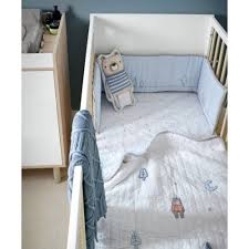 Mamas And Papas Crib Bedding Mamas Papas Nursery Bundle Forest Bedding From