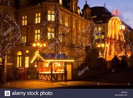 england west midlands birmingham city centre christmas england west midlands birmingham city centre christmas decorations at the frankfurt christmas market held at victoria square