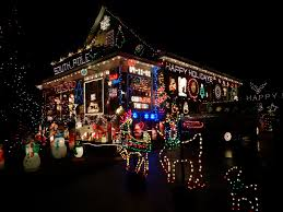 10 cincinnati light displays that dazzle cincinnati parent