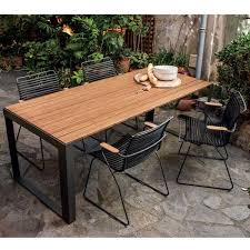Stainless Steel Patio Table Patio Stunning Steel Outdoor Furniture Stainless Steel Outdoor