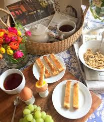 cuisine pour deux a simple breakfast boiled œufs et mouillettes pour deux