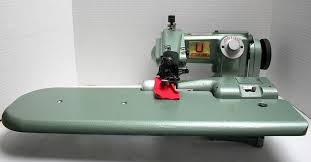 Machine Blind Stitch U S Blind Stitch 1118 9 Blindstitch Little Heavy Duty Industrial