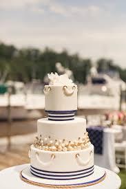 nautical cake 15 nautical rope wedding cakes diy weddings magazine