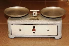 balance de cuisine ancienne achetez balance de cuisine occasion annonce vente à crosne 91
