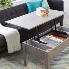 pull up coffee table appealing coffee table pull up ashley furniture pic for inspiration