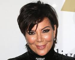 kris jenner hair color people were confused by kris jenner s face at the grammys look