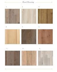 types of wood floor finishes flooring design