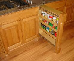 Kitchen Spice Racks For Cabinets Spice Racks For Drawers 146 Trendy Interior Or Kitchen Cabinets