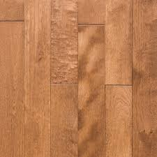 honey maple solid hardwood flooring