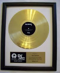 gold photo album gold record platinum record records album lp