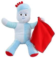 night garden large igglepiggle fun sounds soft toy