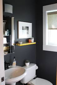 Blue Green Bathrooms On Pinterest Yellow Room by Best 25 Dark Gray Bathroom Ideas On Pinterest Diy Grey