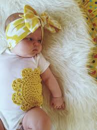 baby headwrap bow baby wrap length band ikat wrap baby