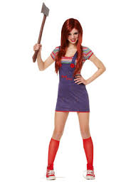 chucky costumes of chucky costumes shop the best of chucky costumes