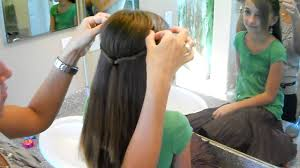 Easy New Hairstyles Long Hair by Cute Easy Hairstyles For Long Hair Youtube Hairtechkearney