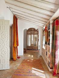 moorish house design house interior