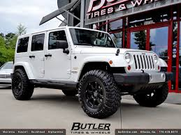 18 inch rims for jeep wrangler jeep wrangler with 18in black rhino glamis wheels addition flickr