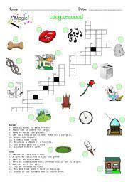 worksheet magic e long o sound