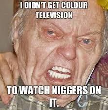 Nigger Memes - image 95403 grumpy grandpa know your meme