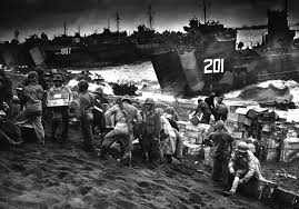 old picz the battle of iwo jima 1945