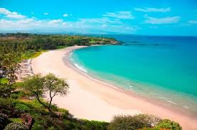 Hawaii beaches images Top 5 beaches on big island jpg