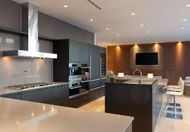 Best Designed Kitchens Exellent Luxury Modern Kitchen Home Design Ideas With Best Simple