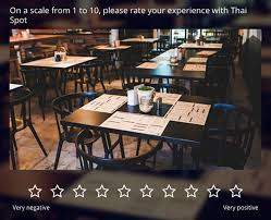 which are some good marketing practices for restaurants updated