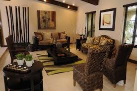 A Showcase Of  Modern Living Room Designs With Asian Influence - Asian living room design