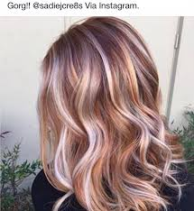 blonde hair with lowlights pictures colour contrast blend is beautiful hair nails pinterest