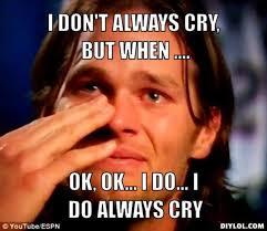Tom Brady Crying Meme - tom brady memes google search go ravens pinterest tom brady