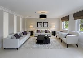 living room decoration information about pictures of modern black