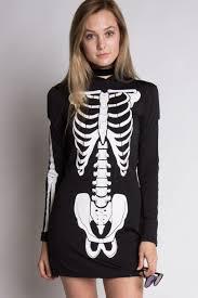 Skeleton Dress Skeleton Dress Ragstock