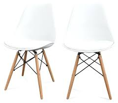 chaise cuisine chaise de cuisine blanche mariokenny me