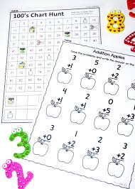 free kindergarten activities and worksheets simply kinder