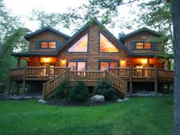 single story lake house plans home deco plans