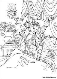 32 coloring princess leonora images drawings