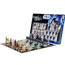 star wars chess sets star wars chess set