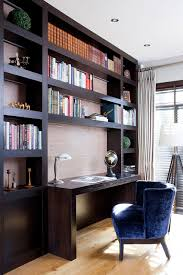 Home Office Shelving by Home Office Furniture And Inspiration Real Homes
